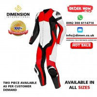 Dimension 1 Piece Perforated Leather SuitMade of cow hide leather Composite protectors on elbows, shoulders and knees Back hump Floating shoulder protectors with exchangeable aluminum plates Elastic inserts Partly perforated leather for better ventilation Collar with elastic insert 1 inside pocket Calf zip Replaceable knee slider#leathersuit #leather #motogp #racing #motorcycle #moto #biker #customleathersuit #design #pitbike #bike #bikersofinstagram #motorcycles #race #superbike #motolife #motorcyclelife #motorcycleleathersuit #sportbikelife #racegear #racinggear #dimensionleathers #motorcycleapparel #motorcyclestore #specialoffer #racegear #roadgear #ridesafe