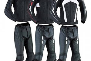 Two Piece Race Suits