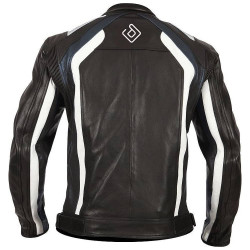 Dimensions Chris Leather Jacket