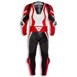 Ducati Corse K1 Leather Racing Suit