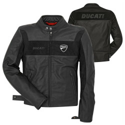 Ducati Company C2 Leather Jacket
