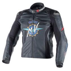 MV Agusta Motorcycle Jacket