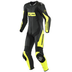 DI Pro 1PC Leather Suit